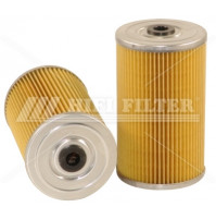 Fuel Petrol Filter For YANMAR MARINE 124220-35210 - Dia. 63 mm - SN2303 - HIFI FILTER