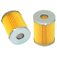 Fuel Petrol Filter For YANMAR MARINE 129630-55731 - Dia. 61.5 mm - SN25144 - HIFI FILTER