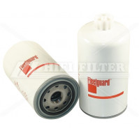 Fuel Petrol Filter For CUMMINS 3331673  - Dia. 93 mm - SN40593 - HIFI FILTER