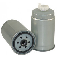 Fuel Filter For  VETUS WS 180 FE - Dia. 87 mm - SN70106 - HIFI FILTER