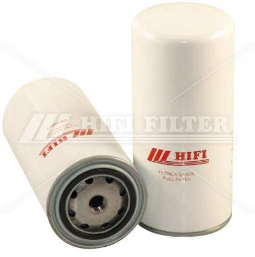 Fuel Petrol Filter For MTU 0020921901 - Dia  94 mm - SN70297
