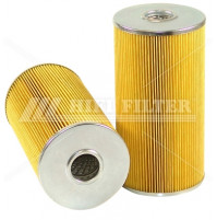 Fuel Petrol Filter For BOSCH 9455160203  - Dia. 105 mm - SN99151 - HIFI FILTER