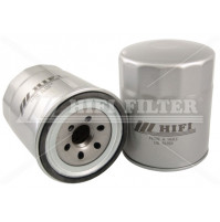 Oil Filter For MERCRUISER 35-802885 Q and 35-802885 T  - Dia. 97 mm - SO10002 - HIFI FILTER
