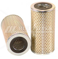 Oil Filter For CATERPILLAR 1791502 - Dia. 189 mm - SO10019 - HIFI FILTER