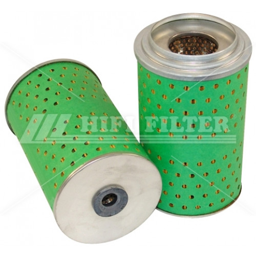 Oil Filter For YANMAR MARINE 126650-35350  - Dia. 103 mm - SO2183 - HIFI FILTER