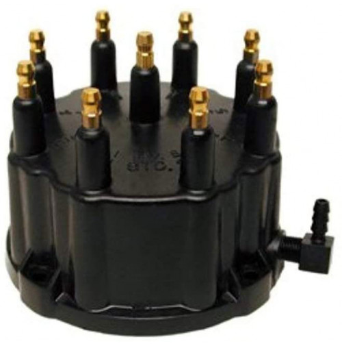 Distributor cap only - FITS Mercury, Thunderbird HEI V-8 - Replace 16457A4 - WK-927-1001- Walker