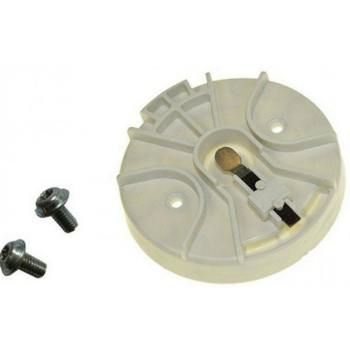 Distributor Rotor Only - FITS Mercury V8, MerCruiser MPI Distributor V-8 Delco - Replace 8M6001222 - WK-927-1003R- Walker