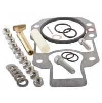 Installation Kit For Alpha One Gen I Miscellaneous without the bell housing Gasket Set - 90-106-03k - SEI Marine
