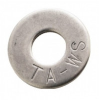 Washer TAWS for TOHATSU 25-30 HP - Pack of 2 pieces - 8104151 - Solas