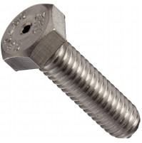 "Hex Head Cap Screw 3/8""-16 X 3/4""  for Mercruiser 4 Cylinder 181 C.I.D. 140 HP 3.0L and 3.0 LX MODELS - 50-170-207 - Barr Marine"