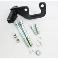 Fuel filter/solenoid bracket for Mercruiser V8-283, 302, 305, 307, 327 and 350 C.I.D. - MC-45-0002 - Barr Marine