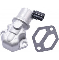 Idle Air Control Valve, or Throttle Air Bypass Valve, Replacement For MERCURY MARINE #862998- WK-215-2059 - Walker products