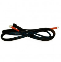 Battery Cable for Yamaha Parsun Outboard 30-150HP - 3.5 M - 6R3-82105-00 - JSP