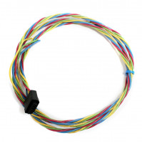 ATC 4-Color Wire Harness - 6FT - WH3006 - Bennett Marine