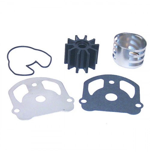 Water Pump Impeller Kit for Johnson and OMC - 0984461 - JSP