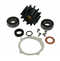Sea Water Pump Repair Rebuild Kit for Johnson Volvo - 10-24228-1 - JSP