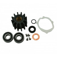 Sea Water Pump Repair Rebuild Kit for Johnson - 10-24232-1 - JSP