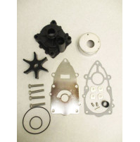 Water Pump Impeller Kit for YAMAHA - 65N-W0078-A1-00 - JSP