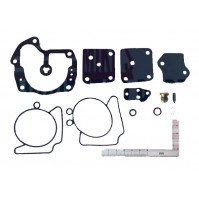 Outboard Marine Carburetor Tune-Up Kits for JOHNSON-EVINRUDE 120.0 H.P. to 300.0 H.P- WK-16038V- Walker products