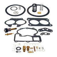Inboard Marine Carburetor Tune-Up Kits for MERCRUISER #3302-804845 WK-19035A- Walker products
