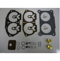 PWC Marine Carburetor Tune-Up Kits for Jet Ski SeaDoo, Yamaha, Polaris - WK-16046- Walker products