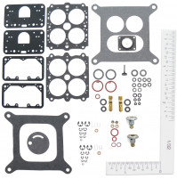 Inboard Marine Carburetor Tune-Up Kits for Mercury H-4  - WK-15413 - Walker products