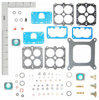 Inboard Marine Carburetor Tune-Up Kits for (H-4) HOLLEY UNIVERSAL (8)  - WK-15456B - Walker products