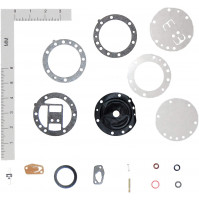 PWC Marine Carburetor Tune-Up Kits for Jet Ski Kawasaki - Yamaha - WK-16042- Walker products
