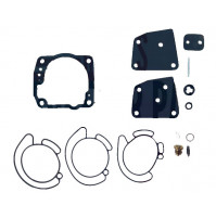 Outboard Marine Carburetor Tune-Up Kits for OMC 90 - 175 H.P.- WK-16047V- Walker products