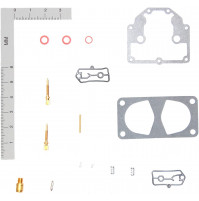 Outboard Marine Carburetor Tune-Up Kits for Mercury Marine V6  - WK-16052- Walker products