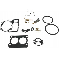 Inboard Marine Carburetor Tune-Up Kits for (R-2) MERCURY MARINE (8)  - WK-19015- Walker products