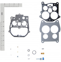 Inboard Marine Carburetor Tune-Up Kits for (R-4) MERCRUISER #1397-8952 - WK-19023- Walker products