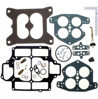 Inboard Marine Carburetor Tune-Up Kits for (R-4) DAYTONA (8), KIEKHAEFER (8), MERCURY MARINE (8), OWENS (8) - WK-19024- Walker products