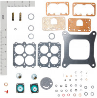 Inboard Marine Carburetor Tune-Up Kits for (H-4) HOLLEY UNIVERSAL MODEL 4150 - WK-19055- Walker products