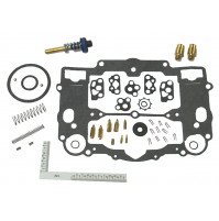 Inboard Marine Carburetor Tune-Up Kits for (W-4) MERCRUISER #809064 - WK-19058- Walker products