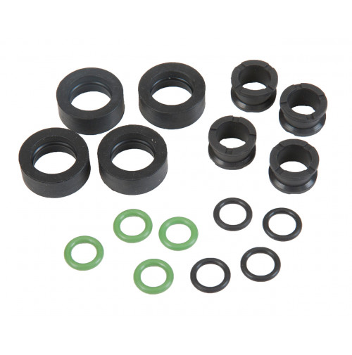 FUEL INJECTOR SEAL KIT USE WITH MERCURY INJECTOR #806807A1  - WK-17011- Walker products