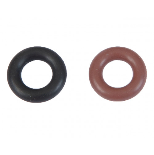FUEL INJECTOR SEAL KIT USE WITH MERCURY INJECTOR #802632T, 849896; USE WITH 500-1138 FUEL INJECTOR  - WK-17052 - Walker products