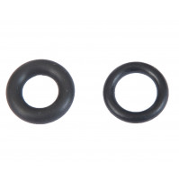FUEL INJECTOR SEAL KIT USE WITH MERCURY INJECTOR #881693002; USE WITH 500-136 FUEL INJECTOR - WK-17054- Walker products