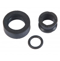 FUEL INJECTOR SEAL KIT, USE WITH MERCURY INJECTOR #805225A1 - WK-17056- Walker products