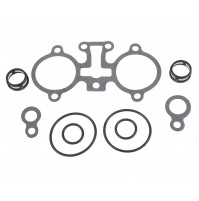 FUEL INJECTOR SEAL KIT, USE WITH MERCURY, INJECTOR #852956A1, 853998A1; USE WITH 500-2000 FUEL INJECTOR - WK-17057- Walker products