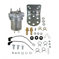 Electric Fuel Pump Assembly for 12355250, P4594, P60898, Airtex E84070, EP4070 - JSP-4594 - JSP