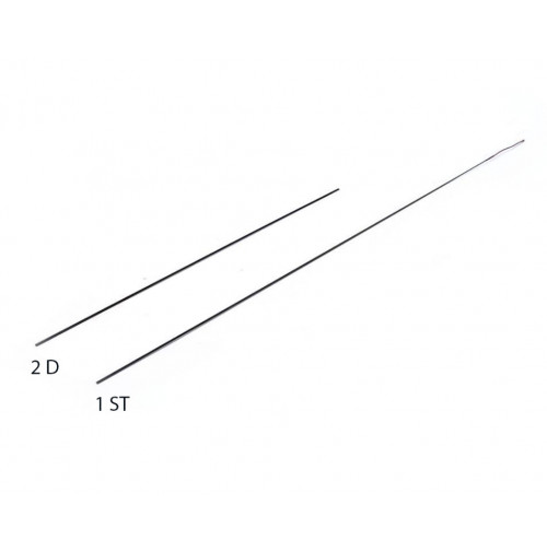 "Parts for Telescopic "" Shorty "" Rod - 2210-001X - AZZI Tackle"