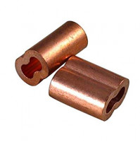 COPPER SLEEVES FOR WIRE - SM603020X - Sumar