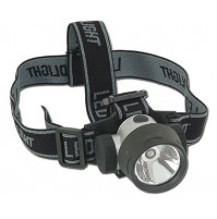 Head Lamp 1 Watts Led Bulb - TLG09 - AZZI Tackle