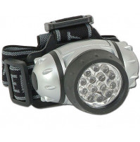 Head Lamp 14 Led Bulb - TLG11 - AZZI Tackle