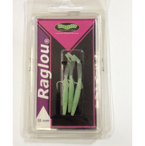 Raglou - Phosphorescent / LG Color - 65 MM - RG3905545 - Ragot
