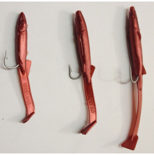 Raglou - Copper red/ RCU color - RG3900118X - Ragot