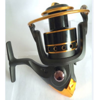 WR-F SERIES - RL-AWR6000F - AZZI Tackle