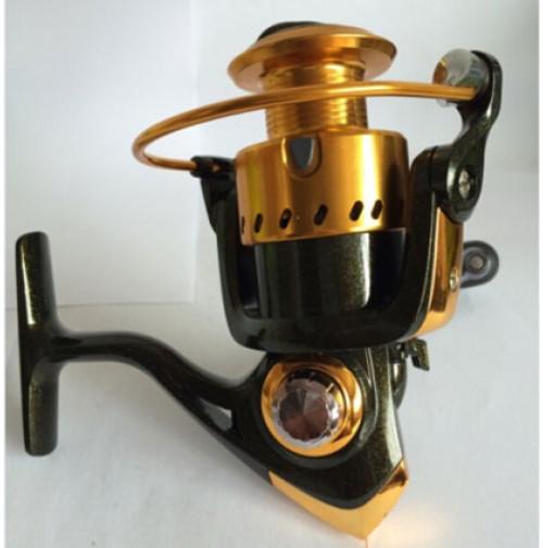 WX-F SERIES - RL-AWX6000F - AZZI Tackle