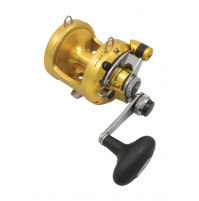 International VS & VSW Series - 2 speed Reel - 1151030X - PENN